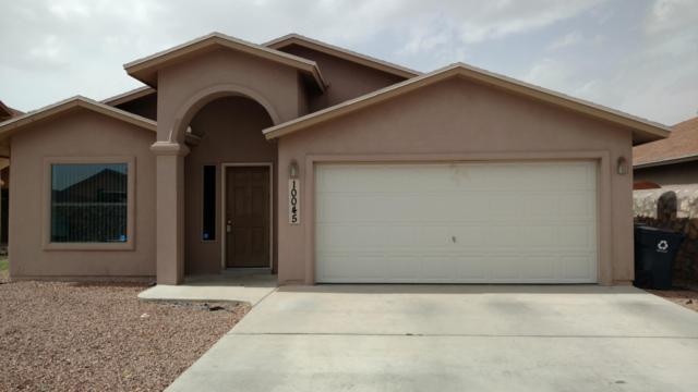 10045 Paloma Drive, El Paso, TX 79924 (MLS #804833) :: Jackie Stevens Real Estate Group