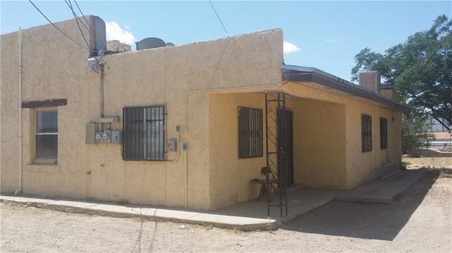 227 Barker Rd Road #5, El Paso, TX 79915 (MLS #804957) :: The Matt Rice Group