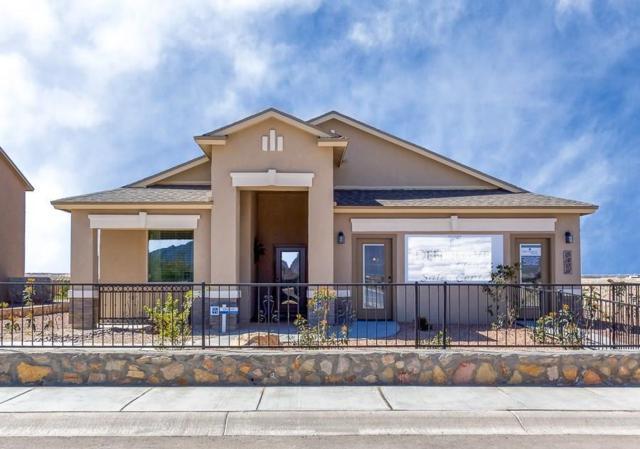 6405 Villaggio Drive, El Paso, TX 79932 (MLS #805174) :: The Matt Rice Group