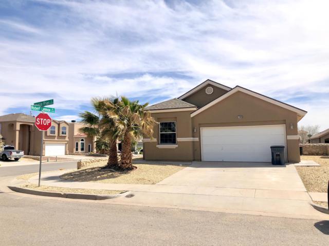 5488 ignacio Frias Drive, El Paso, TX 79934 (MLS #805422) :: Jackie Stevens Real Estate Group