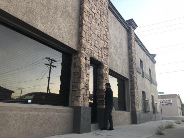 1700 Wyoming Avenue Bar, El Paso, TX 79902 (MLS #805553) :: The Matt Rice Group