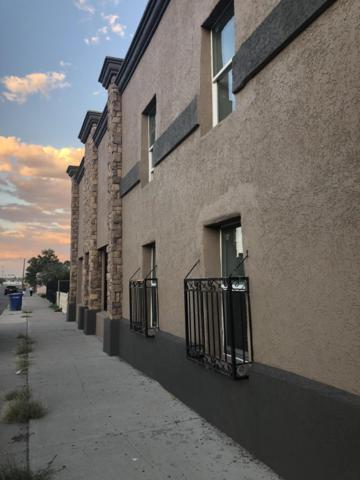 1700 Wyoming Avenue 1-5, El Paso, TX 79902 (MLS #805556) :: The Matt Rice Group
