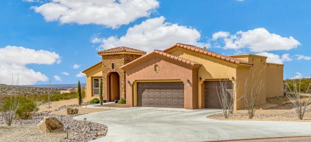 5688 Calle De Paradise, Las Cruces, NM 88011 (MLS #805659) :: Jackie Stevens Real Estate Group