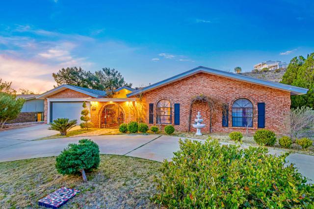 5673 Oak Cliff Drive, El Paso, TX 79912 (MLS #805762) :: Preferred Closing Specialists