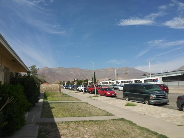 4012 Porter Avenue, El Paso, TX 79930 (MLS #805946) :: Preferred Closing Specialists