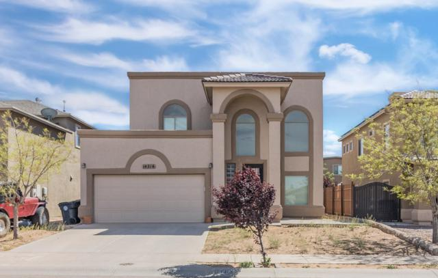 14216 Otter Point Court, El Paso, TX 79938 (MLS #806337) :: The Purple House Real Estate Group