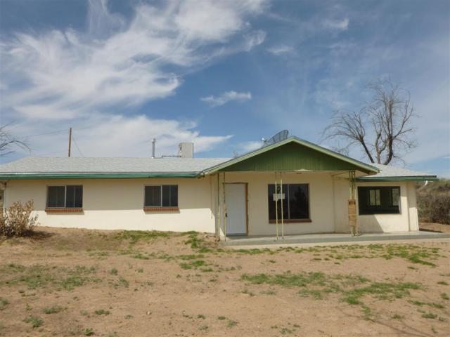 215 Squirrel Road, Las Cruces, NM 88007 (MLS #806348) :: Jackie Stevens Real Estate Group