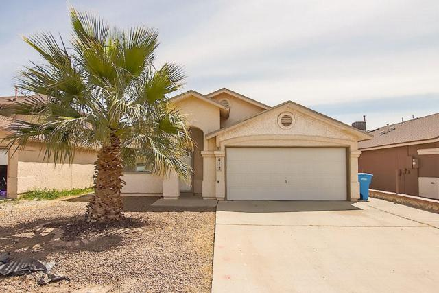 412 Valle Tila Drive, Socorro, TX 79927 (MLS #806648) :: The Purple House Real Estate Group