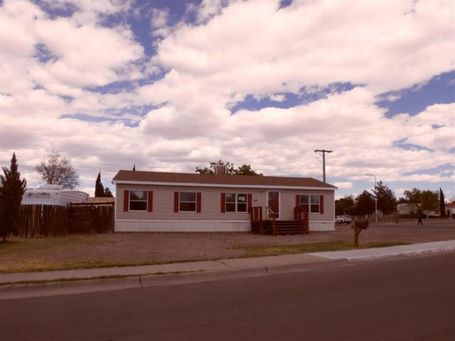 902 Hess Ter Terrace, Las Cruces, NM 88005 (MLS #806660) :: The Purple House Real Estate Group
