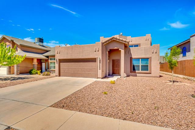 13265 New Britton Drive, Horizon City, TX 79928 (MLS #806686) :: The Purple House Real Estate Group