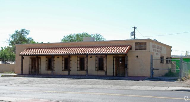 7806 West Dr, El Paso, TX 79915 (MLS #806695) :: The Purple House Real Estate Group