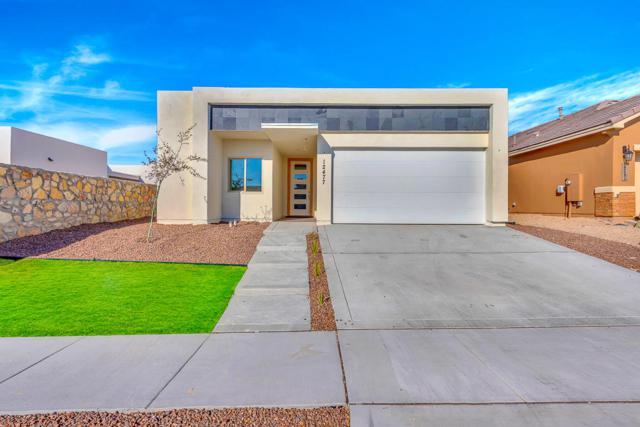 12477 Knightsbridge Drive, Horizon City, TX 79928 (MLS #806717) :: The Purple House Real Estate Group