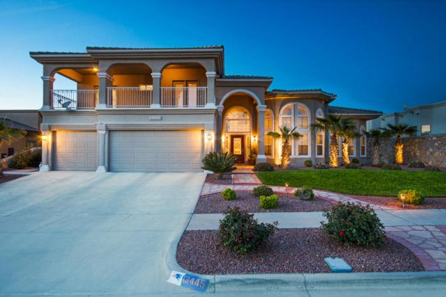 13445 Pine Valley Avenue, Horizon City, TX 79928 (MLS #806765) :: The Purple House Real Estate Group