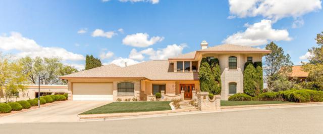 1237 Cerrito Alegre Lane, El Paso, TX 79912 (MLS #806773) :: The Purple House Real Estate Group