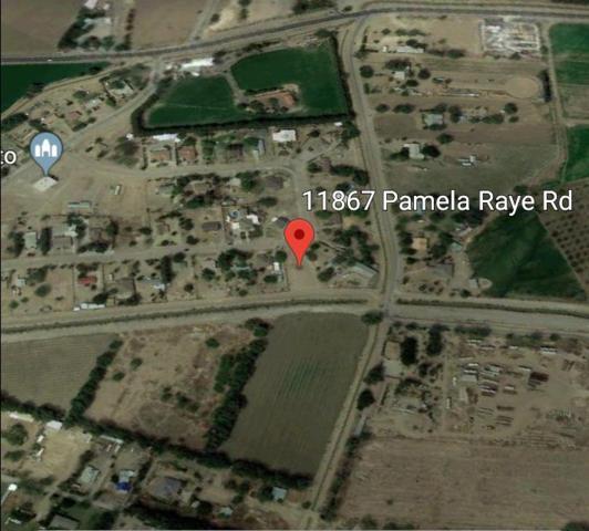 11867 Pamela Raye Rd Road, Socorro, TX 79927 (MLS #806823) :: The Purple House Real Estate Group