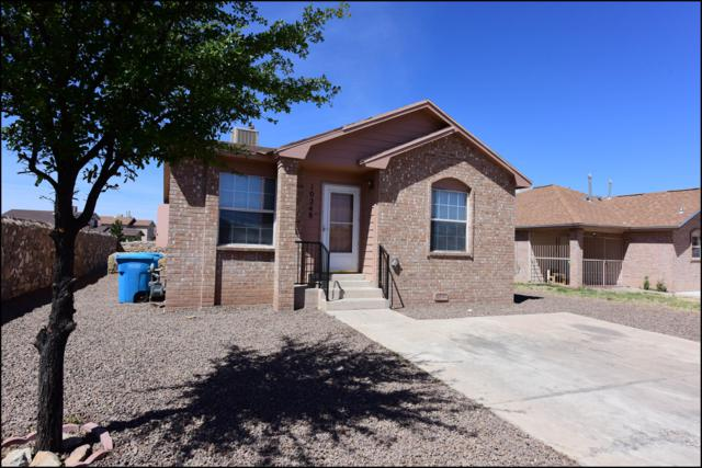 10248 Valle Koki Drive, El Paso, TX 79927 (MLS #806844) :: The Purple House Real Estate Group
