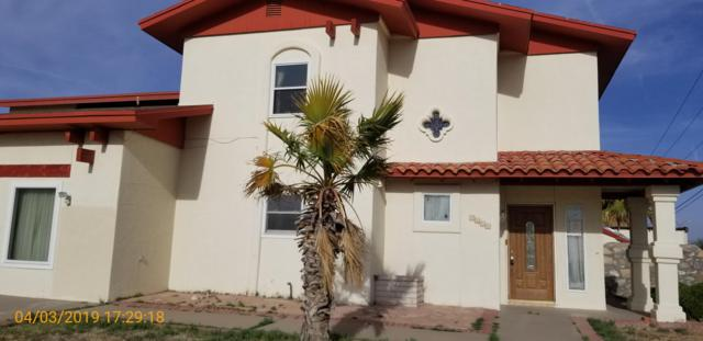 3100 Red Sails Drive, El Paso, TX 79936 (MLS #806890) :: The Purple House Real Estate Group