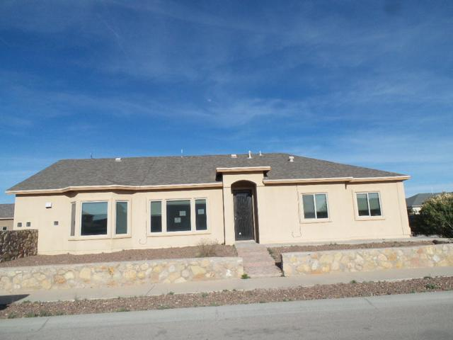 14653 Spanish Point Drive, El Paso, TX 79938 (MLS #806909) :: The Purple House Real Estate Group