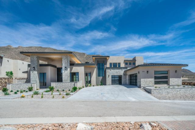350 Rocky Pointe Drive, El Paso, TX 79912 (MLS #806917) :: The Purple House Real Estate Group