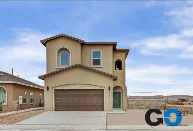 420 Indigo, El Paso, TX 79932 (MLS #806931) :: The Purple House Real Estate Group