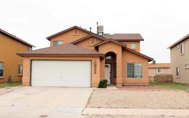 11924 Mesquite Rock Drive, El Paso, TX 79934 (MLS #806935) :: The Purple House Real Estate Group