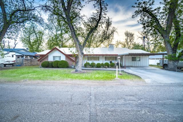 277 Chanticleer Place, El Paso, TX 79915 (MLS #806951) :: The Purple House Real Estate Group
