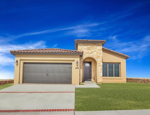 14713 Tierra Garcia Drive, El Paso, TX 79938 (MLS #806984) :: The Purple House Real Estate Group