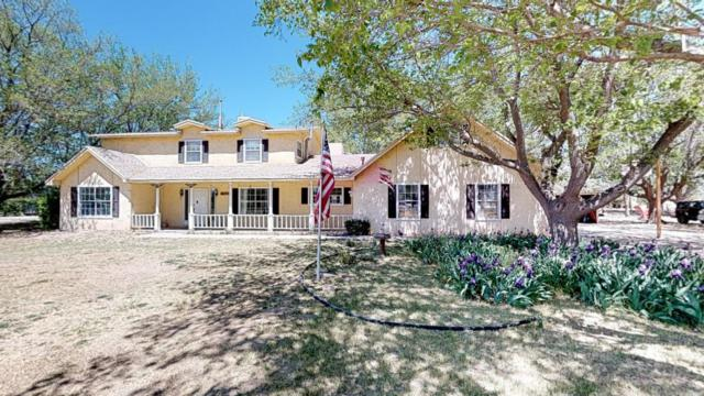 6068 S Strahan Road, El Paso, TX 79932 (MLS #806989) :: The Purple House Real Estate Group