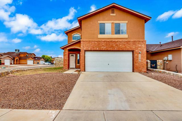 11793 Autumn Wheat Drive, El Paso, TX 79934 (MLS #806992) :: The Purple House Real Estate Group