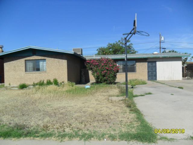 469 Crestwood Place, El Paso, TX 79907 (MLS #807007) :: The Purple House Real Estate Group