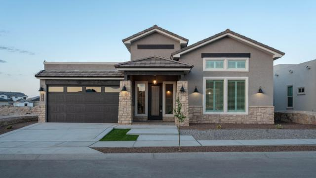 2178 Enchanted Summit Drive, El Paso, TX 79911 (MLS #807016) :: The Purple House Real Estate Group
