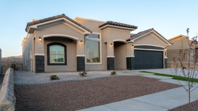 2170 Enchanted Summit Drive, El Paso, TX 79911 (MLS #807019) :: The Purple House Real Estate Group