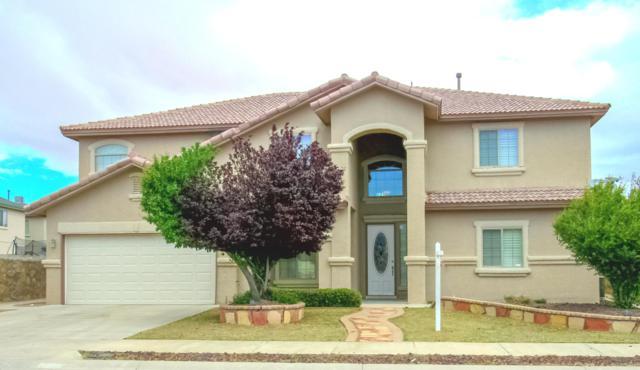 12709 Tierra Salas Drive, El Paso, TX 79938 (MLS #807030) :: The Purple House Real Estate Group