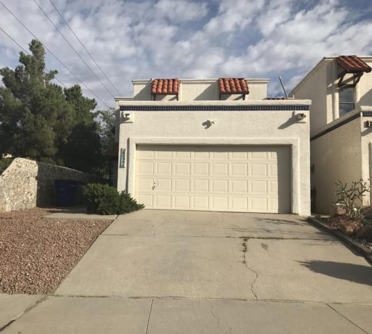 6035 Bandolero Drive, El Paso, TX 79912 (MLS #807034) :: The Purple House Real Estate Group