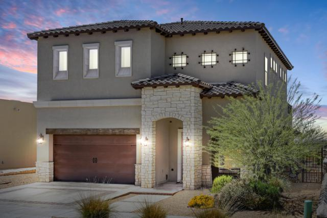 7861 Enchanted Range Drive, El Paso, TX 79911 (MLS #807042) :: The Purple House Real Estate Group