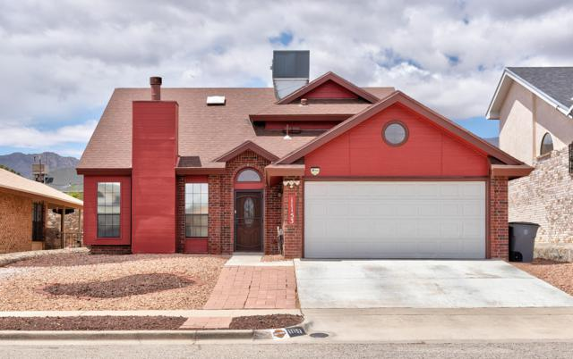 11153 Loma Escondida Drive, El Paso, TX 79934 (MLS #807043) :: The Purple House Real Estate Group