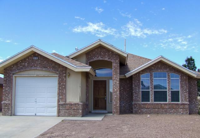10782 Spring Valley Circle, Socorro, TX 79927 (MLS #807051) :: The Purple House Real Estate Group