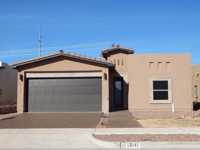 13141 Lost Willow, El Paso, TX 79938 (MLS #807090) :: Jackie Stevens Real Estate Group