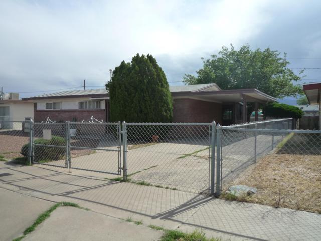 9538 Lindsey Drive, El Paso, TX 79924 (MLS #807100) :: Jackie Stevens Real Estate Group