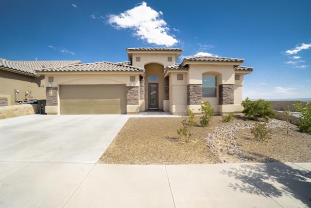 400 Chandelier Road, Horizon City, TX 79928 (MLS #807101) :: Jackie Stevens Real Estate Group