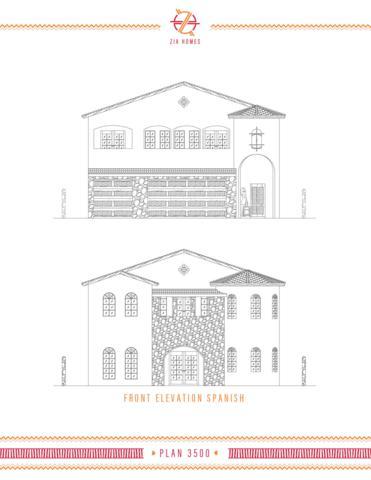 2628 Sammy Cervantes Avenue, El Paso, TX 79938 (MLS #807105) :: Jackie Stevens Real Estate Group