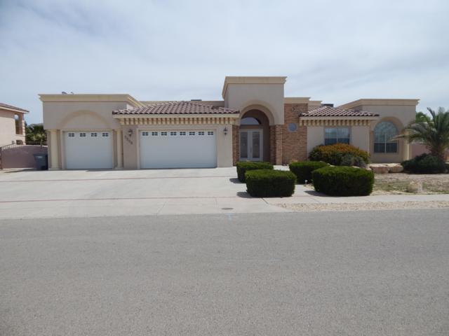 5808 Angel Street, El Paso, TX 79932 (MLS #807107) :: Jackie Stevens Real Estate Group
