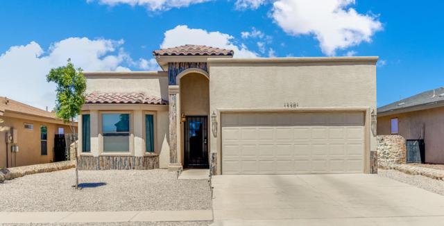 13291 Kestrel Avenue, Horizon City, TX 79928 (MLS #807110) :: Jackie Stevens Real Estate Group