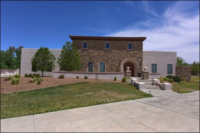 725 Gary Lane, El Paso, TX 79922 (MLS #807112) :: Jackie Stevens Real Estate Group