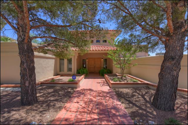 924 Singing Hills Drive, El Paso, TX 79912 (MLS #808085) :: The Matt Rice Group