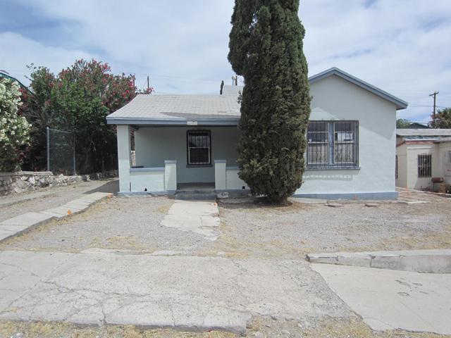 2505 San Jose Avenue, El Paso, TX 79930 (MLS #808141) :: The Purple House Real Estate Group