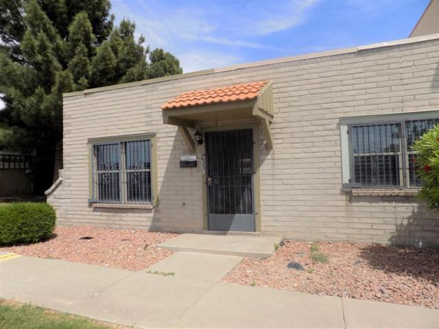 233 Montego Bay Drive, El Paso, TX 79912 (MLS #808142) :: The Purple House Real Estate Group