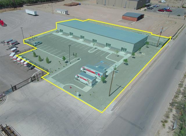 1925 Appaloosa Drive, Sunland Park, NM 88063 (MLS #808345) :: Mario Ayala Real Estate Group