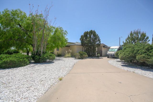 120 Northwind Drive, El Paso, TX 79912 (MLS #808467) :: Preferred Closing Specialists