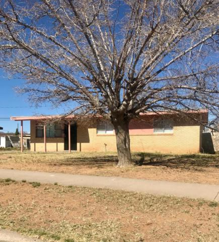 5721 Edinburg Drive, El Paso, TX 79924 (MLS #808656) :: Preferred Closing Specialists